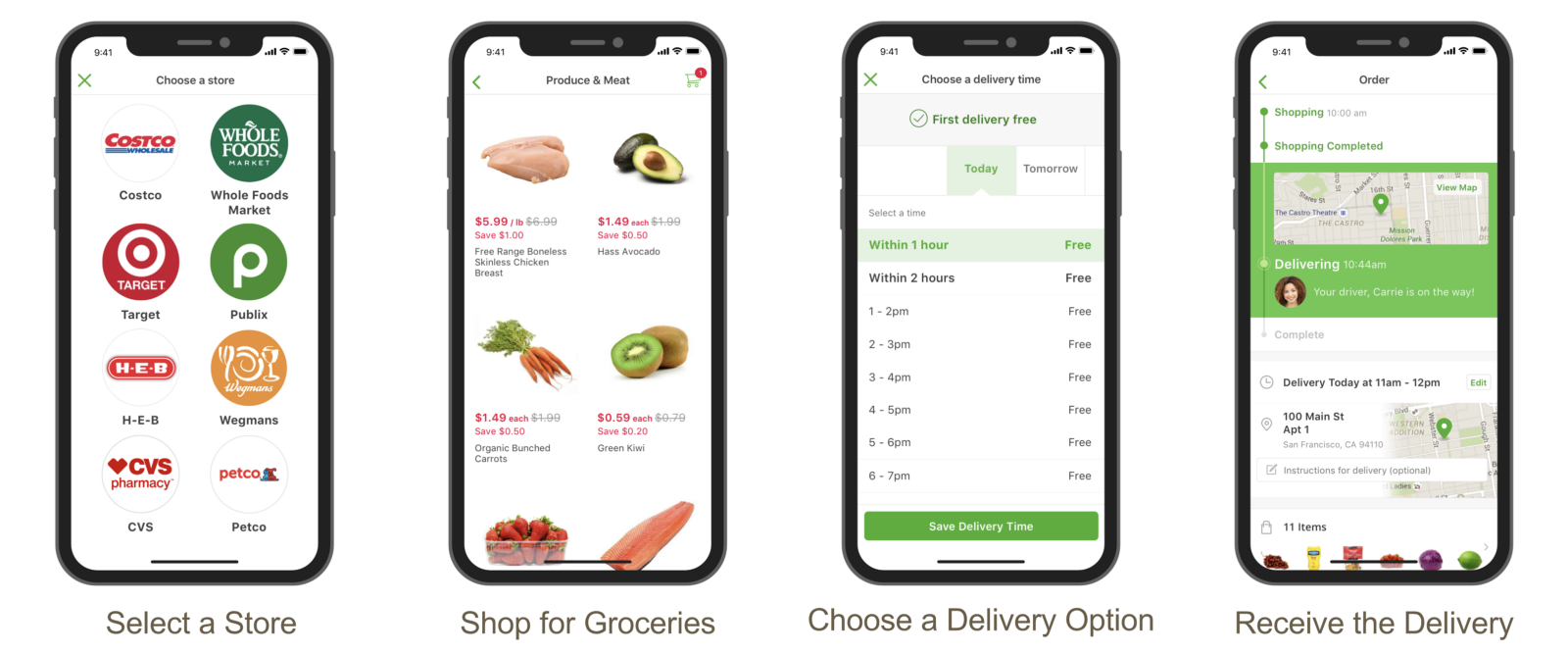 It's Instacart's Game to Lose